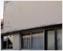 外壁のリフォームイメージ